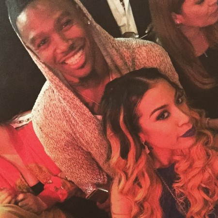 Keyshia Cole Continues To Bash Ex Daniel Gibson For ...